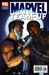 Marvel Team-Up Vol.3 (Marvel Comics - 2005) -8- Issue # 8