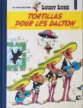 Lucky Luke - La collection (Hachette 2018) -3131- Tortillas pour les dalton