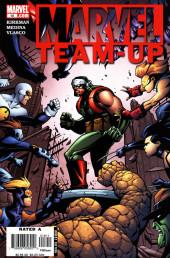 Marvel Team-Up Vol.3 (Marvel Comics - 2005)