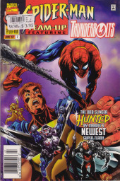Spider-Man Team-up Vol. 1 -7- Issue # 7