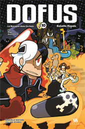 Dofus -INT10- Tome 10