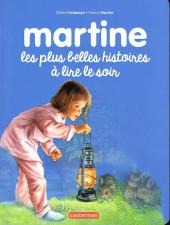 Martine -HS- Les plus belles histoires à lire le soir