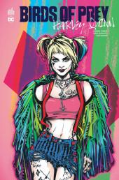 Birds of prey - Harley Quinn