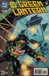 Green lantern (1990) -120- Target