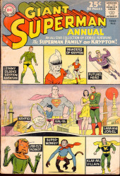 Superman (1939) -AN05- The Superman Family on Krypton!