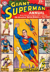 Superman (1939) -AN06- The Greatest Super-Heroes of All Time!