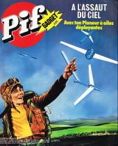Pif (Gadget) -486- Cosmique banane !