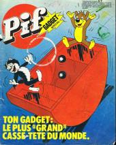 Pif (Gadget) -HS1978- Spécial la fête
