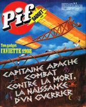 Pif (Gadget) -489- Le pedalo fatal