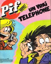 Pif (Gadget) -HS1978- Spécial la paix !