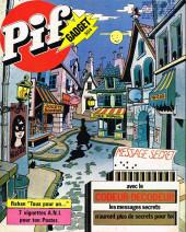 Pif (Gadget) -504- Ça roule pour krapulax !