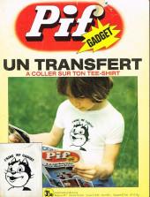 Pif (Gadget) -HS1974- Spécial pif le chien