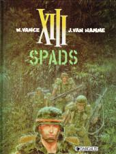 XIII -4a1996/10- Spads