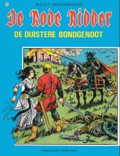Rode Ridder (De) -84- De duistere bondgenoot