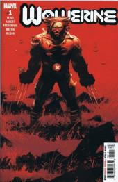 Wolverine (Serie 7 - 2020) -1- The Flower Cartel