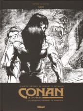 Conan le Cimmérien -9TL- Les mangeurs d'hommes de Zamboula