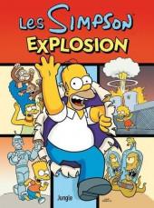 Les simpson - Explosion -3- Tome 3