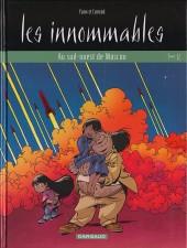 Les innommables (Série actuelle) -12- Au Sud-Ouest de Moscou