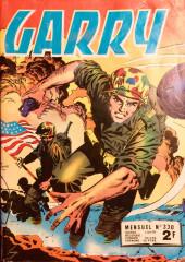Garry (Impéria - 3e série) -330- Des hommes de fer