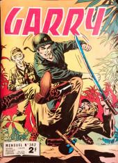 Garry (Impéria - 3e série) -342- Le poids du mépris