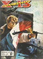 X-13 agent secret -296- Opération kidnap
