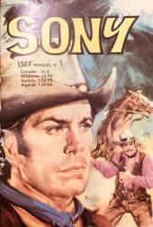 Sony -1- Le Bon, la Brute, le Méchant