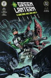 Green Lantern versus Aliens -2- Issue #2