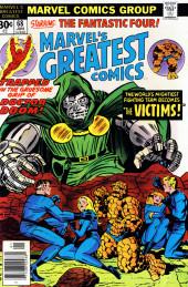 Marvel's Greatest Comics (Marvel - 1969) -68- The Victims!