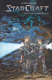 Starcraft - Scavengers