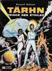 Tärhn, prince des étoiles -1a1981- Prince des étoiles