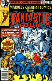 Marvel's Greatest Comics (Marvel - 1969) -82- Issue # 82