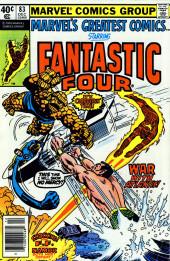 Marvel's Greatest Comics (Marvel - 1969) -83- War with Atlantis!