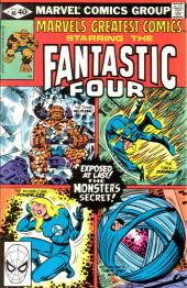 Marvel's Greatest Comics (Marvel - 1969) -86- Issue # 86