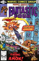 Marvel's Greatest Comics (Marvel - 1969) -91- The Thing runs Amok!