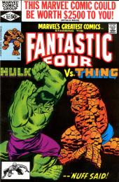 Marvel's Greatest Comics (Marvel - 1969) -92- Issue # 92