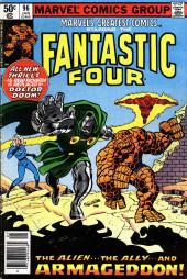 Marvel's Greatest Comics (Marvel - 1969) -96- The Alien...The Ally...And Armageddon