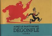 Aimé le pantomime - Dégonflé