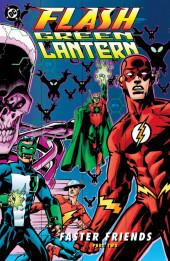 Green Lantern Flash Faster Friends (1997) -2- Flash/Green Lantern: Faster Friends, Part 2