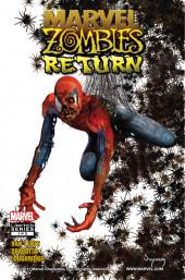 Marvel Zombies: Return (Marvel comics - 2009) -1- Issue # 1