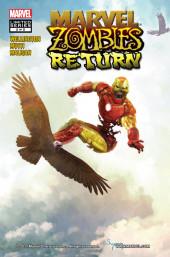 Marvel Zombies: Return (Marvel comics - 2009) -2- Issue # 2