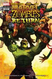 Marvel Zombies: Return (Marvel comics - 2009) -4- Issue # 4