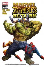 Marvel Zombies: Return (Marvel comics - 2009) -5- Issue # 5