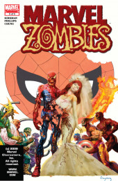 Marvel Zombies Vol.1 (Marvel Comics - 2006)
