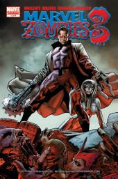 Marvel Zombies Vol.3 (Marvel Comics - 2008) -1- Issue # 1