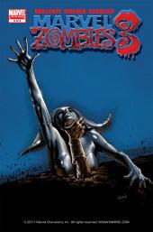 Marvel Zombies Vol.3 (Marvel Comics - 2008) -3- Issue # 3