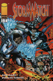 StormWatch (1993) -HS1- Never Give Up