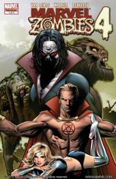 Marvel Zombies Vol.4 (Marvel Comics - 2009) -1- Issue # 1