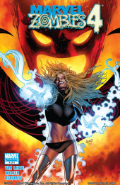 Marvel Zombies Vol.4 (Marvel Comics - 2009) -4- Issue # 4