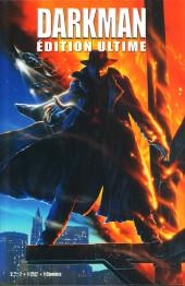 Darkman contre L'Armée des ténèbres - Darkman contre l'armée des ténèbres