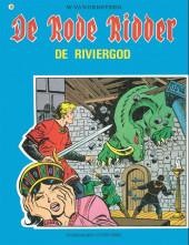 Rode Ridder (De) -70- De riviergod